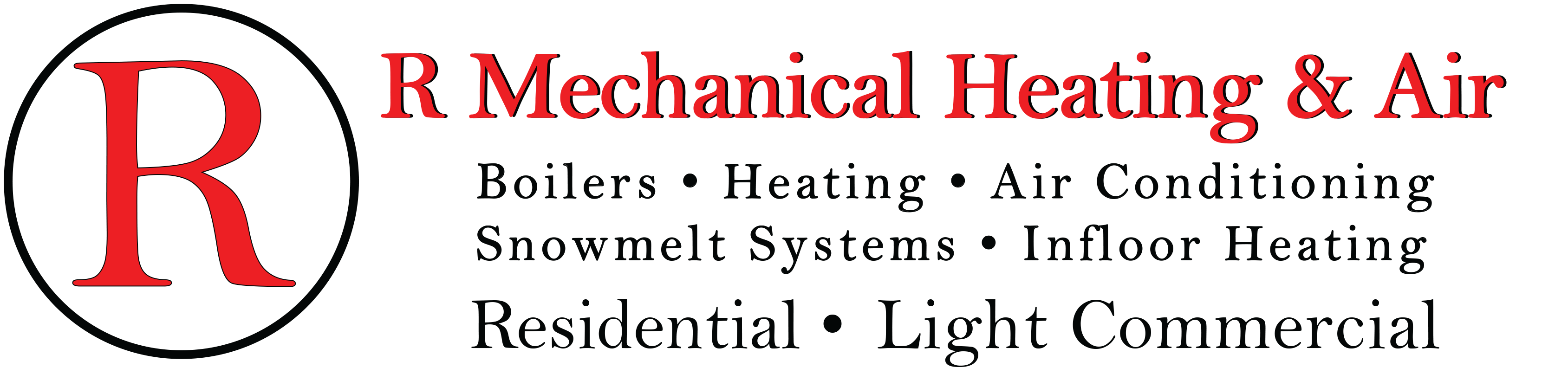 R Mechanical Heating & Air